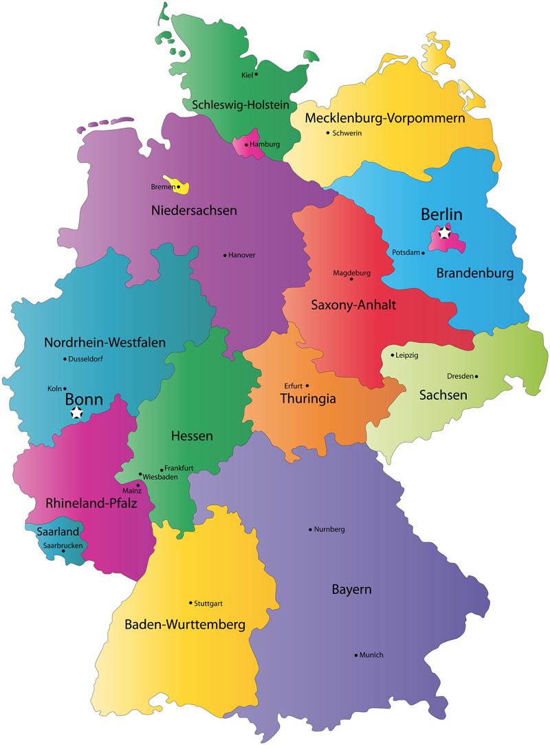 Deutschland – Germany   The Bier-Traveller