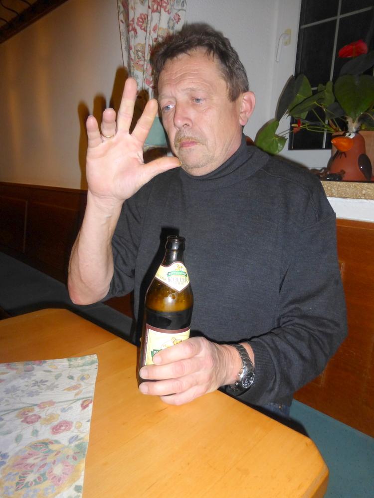 Single party forchheim