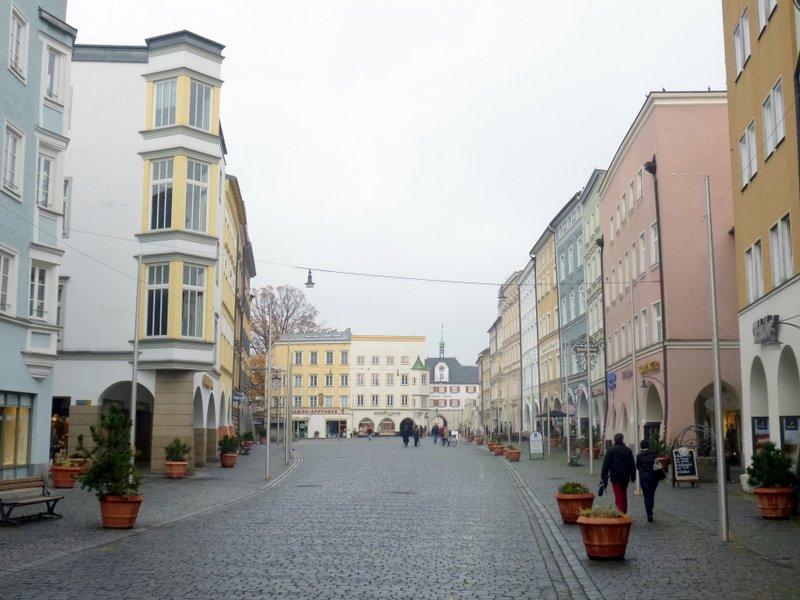 Rosenheim Germany  city photos gallery : Rosenheim Germany More information