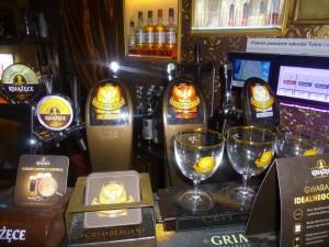 Beer Gallery Kazimierz Bier-Traveller (2)