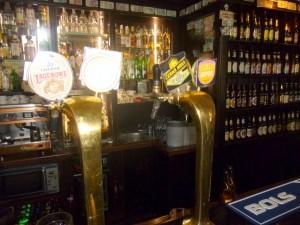 House of Beer Krakow Bier-Traveller (2)