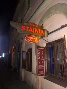Pub Stajnia (1)