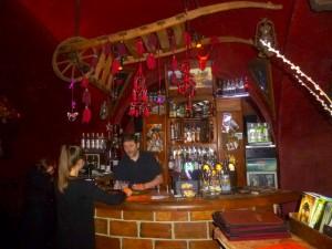 Pub Stajnia (5)