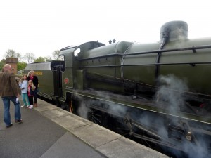 Bluebell Railway Bier-Traveller (10)