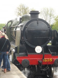 Bluebell Railway Bier-Traveller (13)