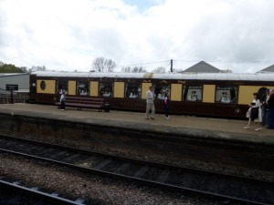 Bluebell Railway Bier-Traveller (14)
