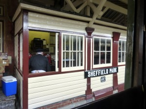 Bluebell Railway Bier-Traveller (21)
