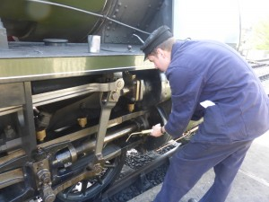 Bluebell Railway Bier-Traveller (71)