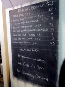 Kernel Bermondsey Bier-Traveller (14)
