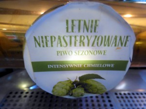 Fahren de Polen Warsawa Bier-Traveller (52)