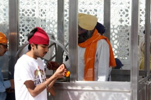 Bier-Traveller.com Bangla Sahib Gurudwara (12)