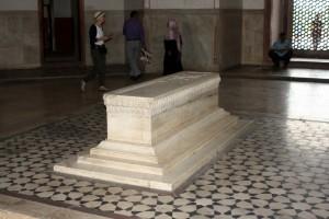 Bier-Traveller.com Humayun's Tomb (11)
