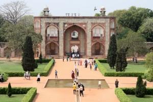 Bier-Traveller.com Humayun's Tomb (15)