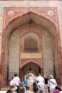 Bier-Traveller.com Humayun's Tomb (3)