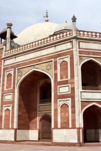 Bier-Traveller.com Humayun's Tomb (9)