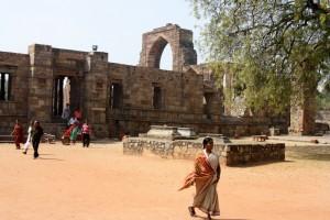 Bier-Traveller.com Qutub Minar Delhi (66)