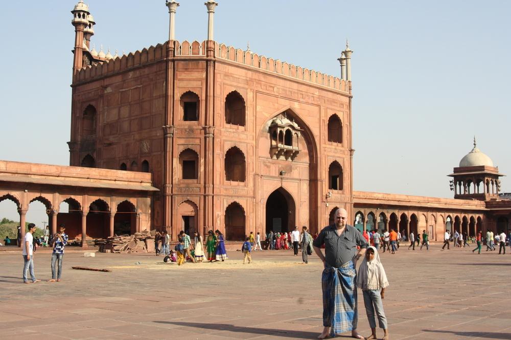 India New Delhi Bier-Traveller (10)