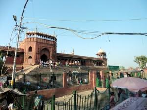 India New Delhi Bier-Traveller (54)