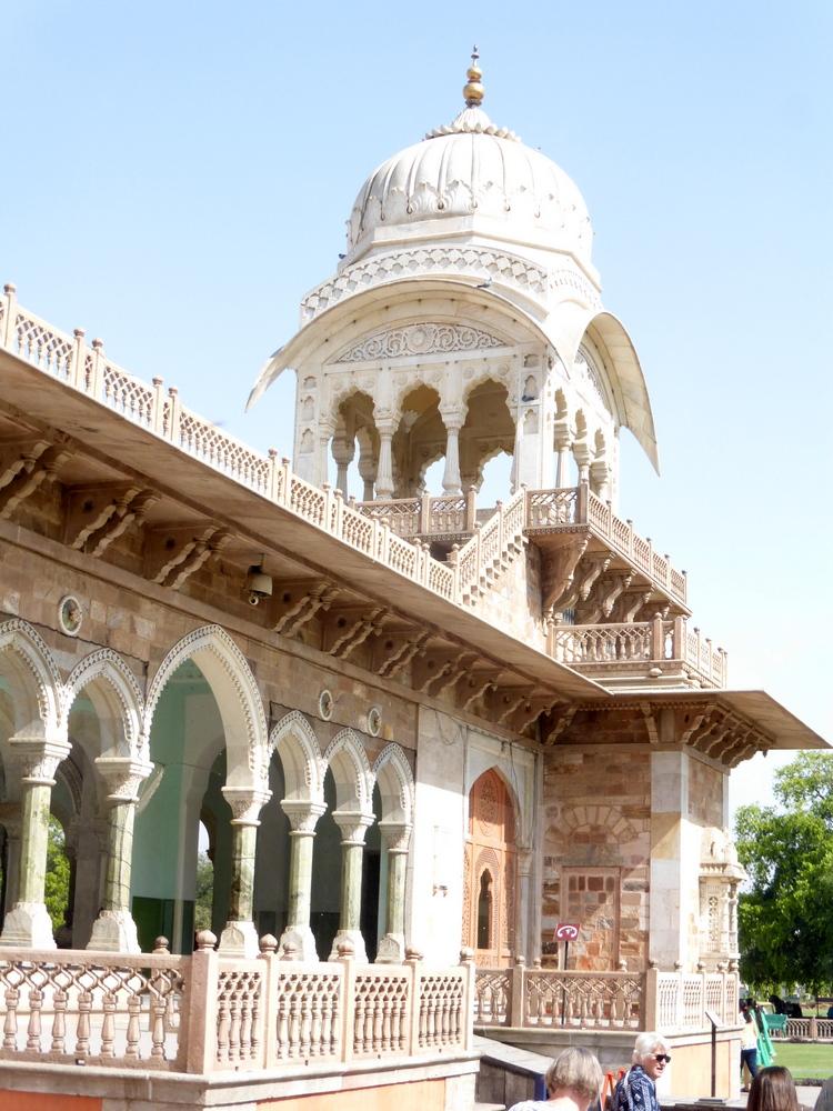 Jaipr  Albert Hall Bier-Traveller (3)