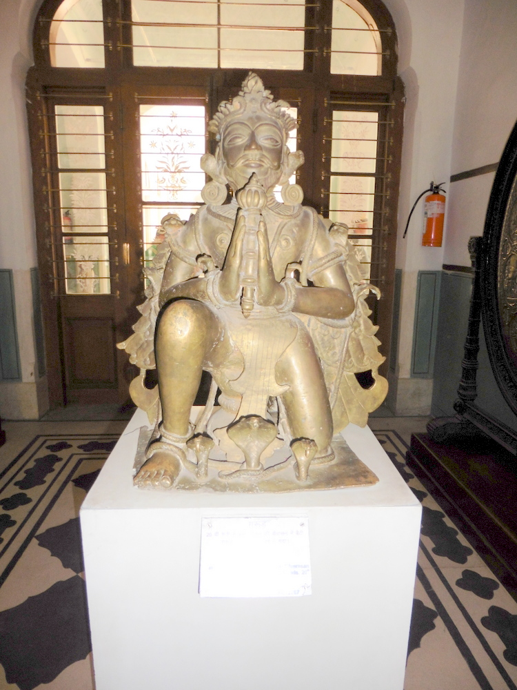 Jaipur Albert Hall Bier-Traveller (10)