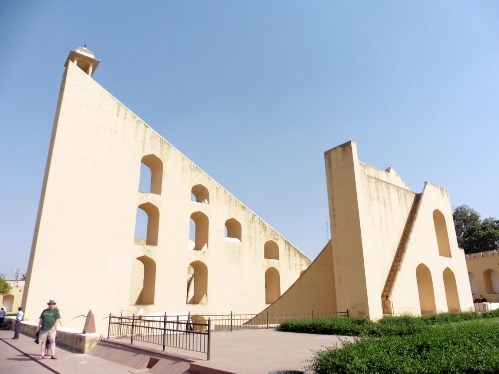 Jaipur Observatory Bier-Traveller (11)