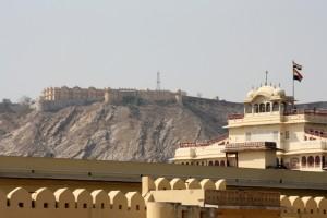 Jaipur Observatory Bier-Traveller (6)