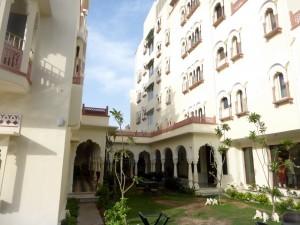 Jaipur Shahpura Hotel Bier-Traveller (13)