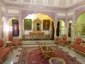 Jaipur Shahpura Hotel Bier-Traveller (5)