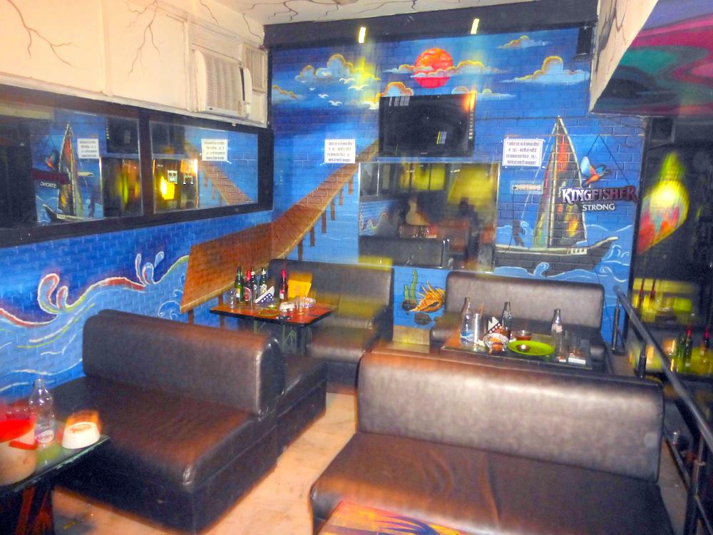 Jaipur Shakuntalam Restaurant Bier-Traveller (20)