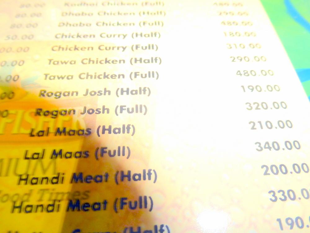 Jaipur Shakuntalam Restaurant Bier-Traveller (8)