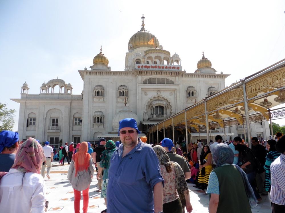 New Delhi Bangla Sahib Gurudwara Bier-Traveller (6)
