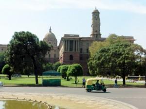 New Delhi Government Buildings Bier-Traveller (4)