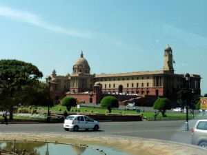 New Delhi Government Buildings Bier-Traveller (5)
