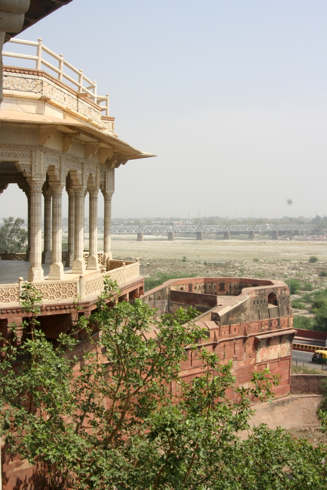 Agra Fort Bier-Traveller (16)
