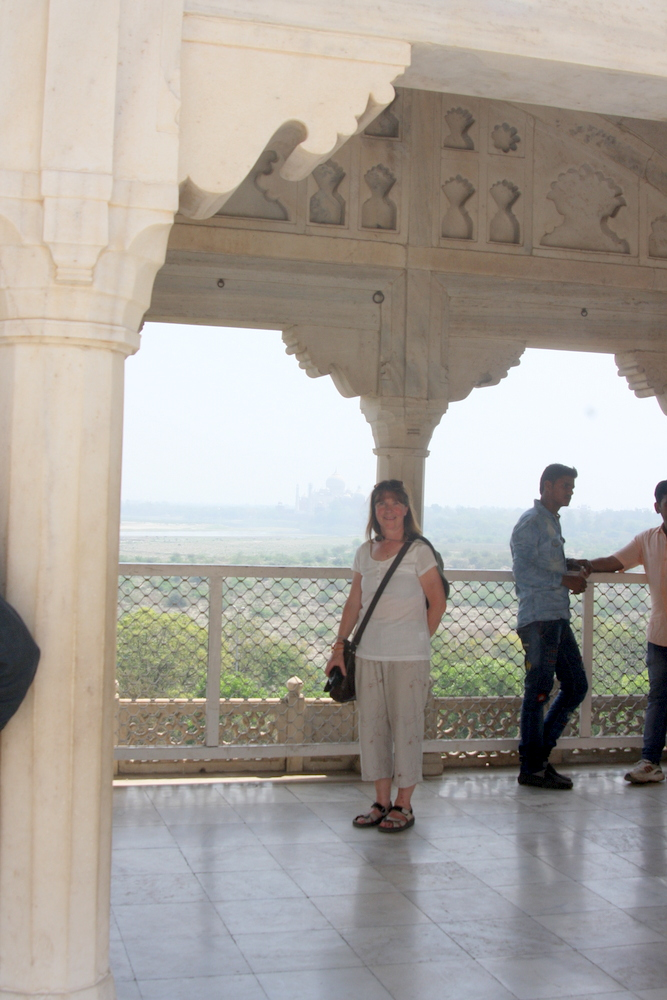 Agra Fort Bier-Traveller (17)