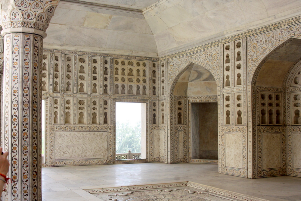 Agra Fort Bier-Traveller (19)