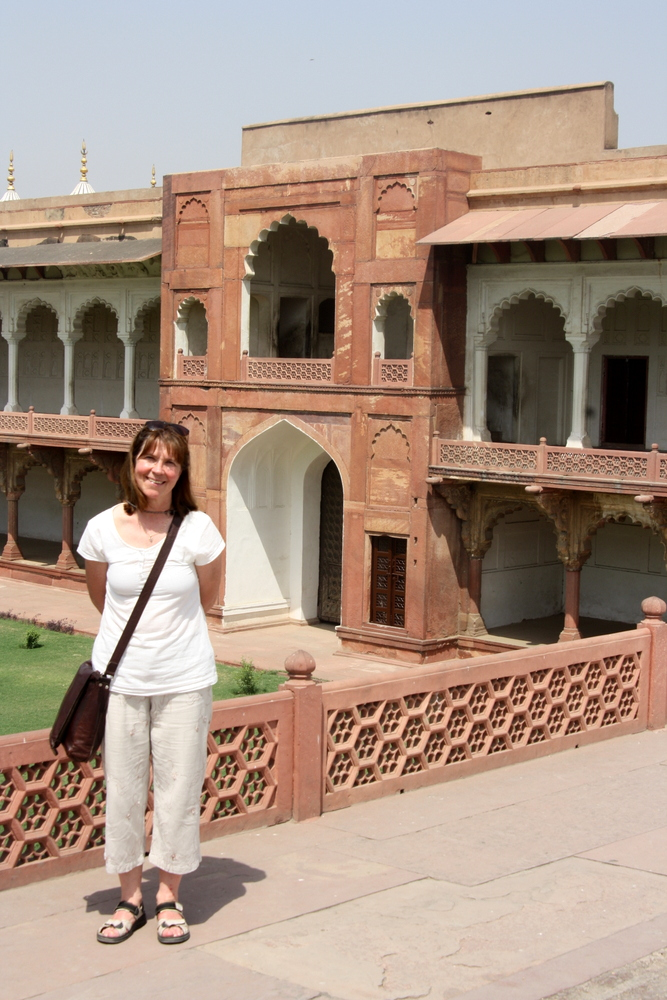 Agra Fort Bier-Traveller (23)