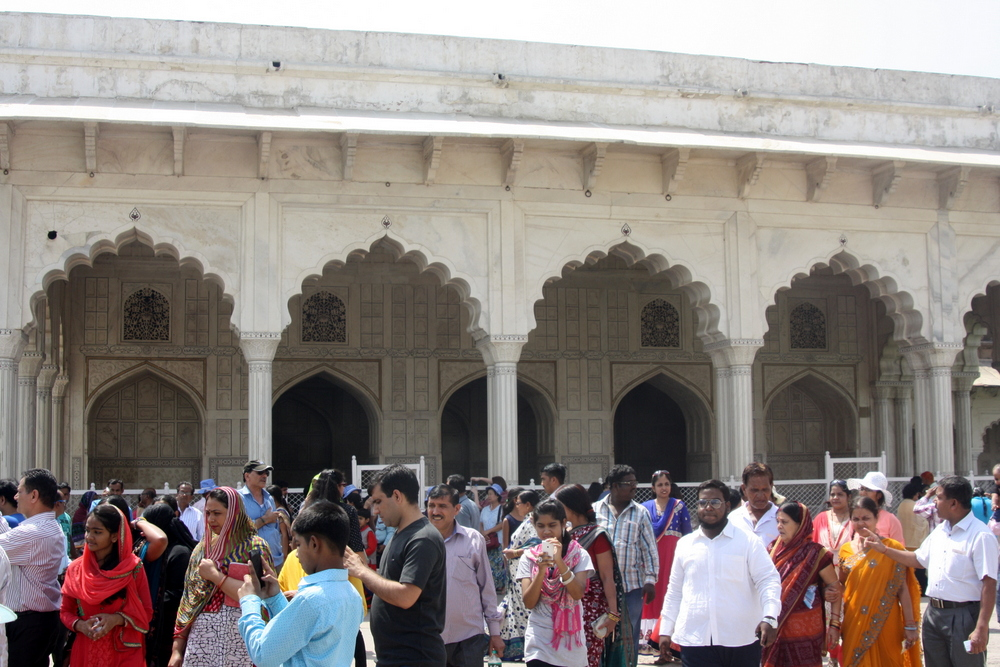 Agra Fort Bier-Traveller (39)