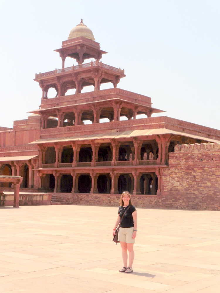 Agra Fort Bier-Traveller (41)
