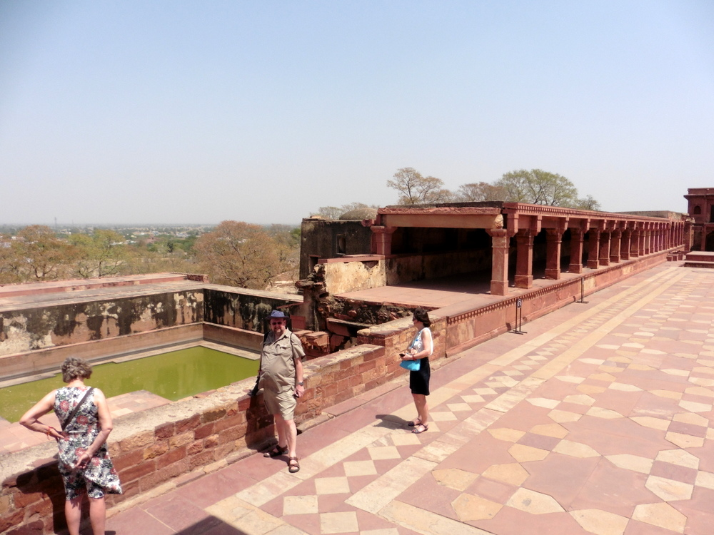 Agra Fort Bier-Traveller (43)