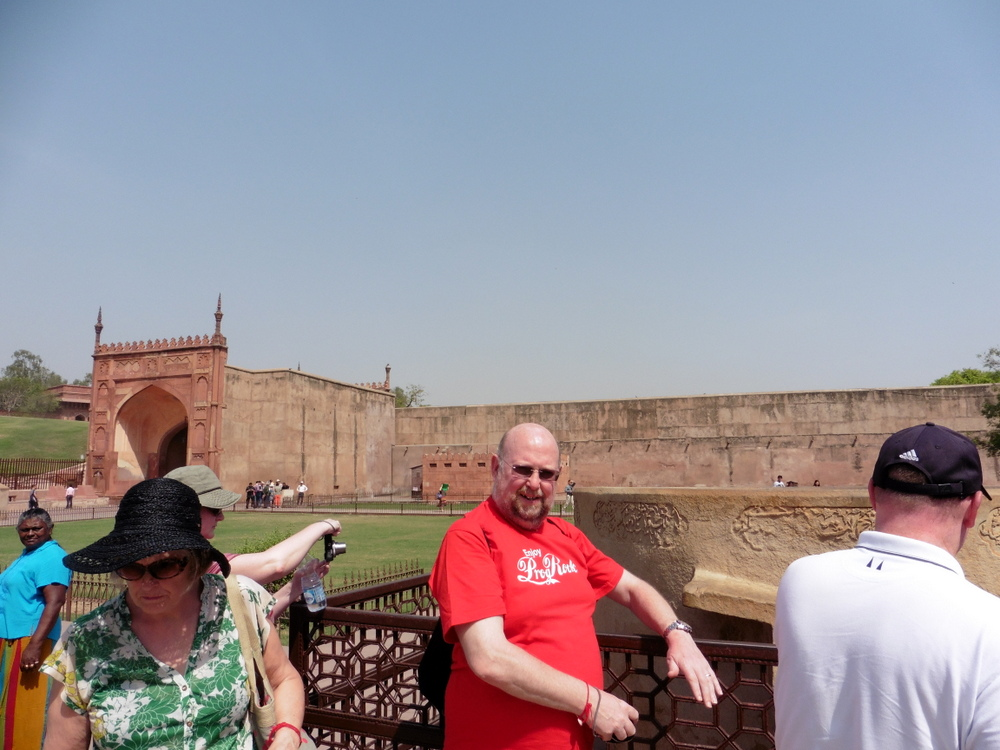 Agra Fort Bier-Traveller (48)