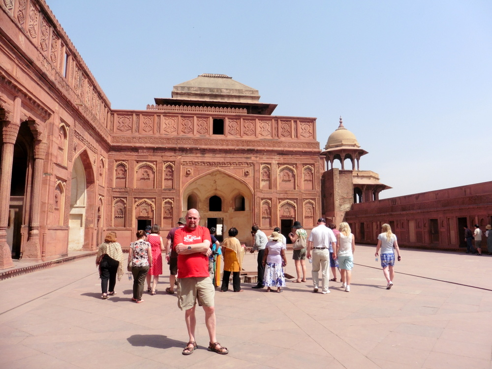 Agra Fort Bier-Traveller (56)
