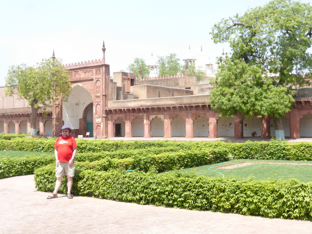Agra Fort Bier-Traveller (89)