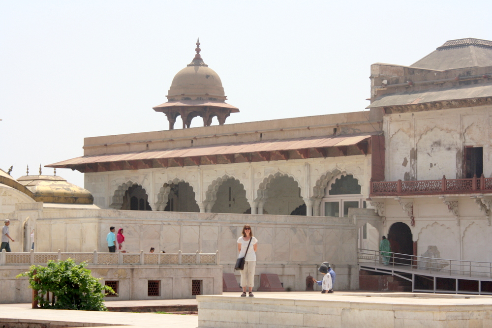 Agra Fort Bier-Traveller (9)