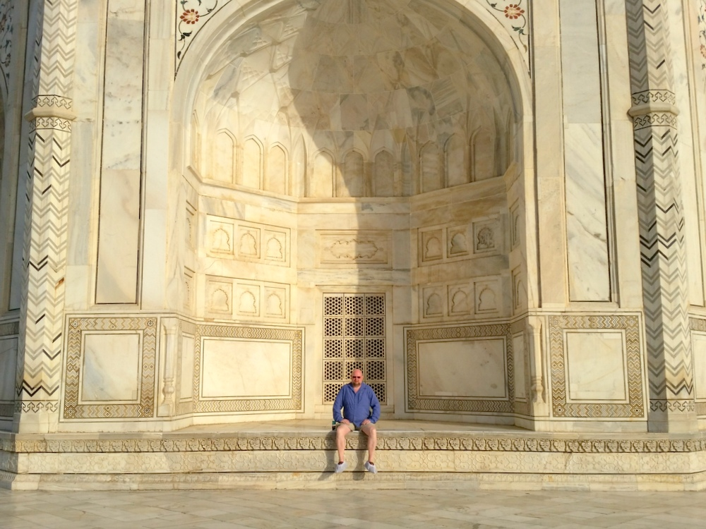 Agra Taj Mahal Bier-Traveller (6)
