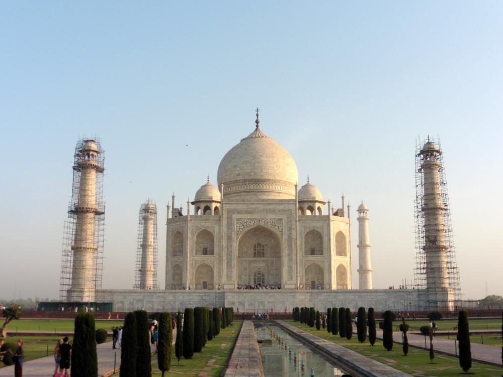 Agra Taj Mahal Bier-Traveller (67)