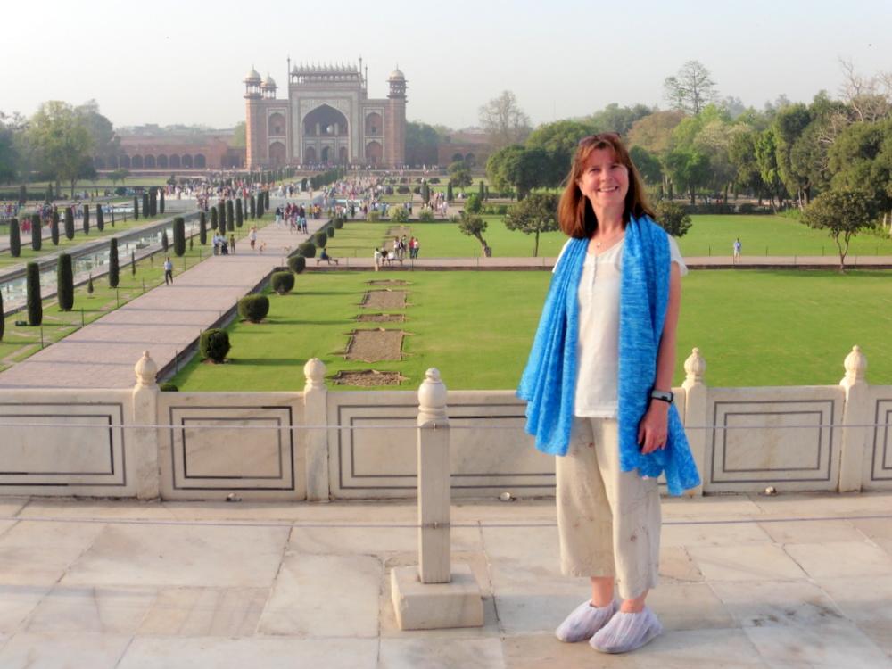 Agra Taj Mahal Bier-Traveller (71)