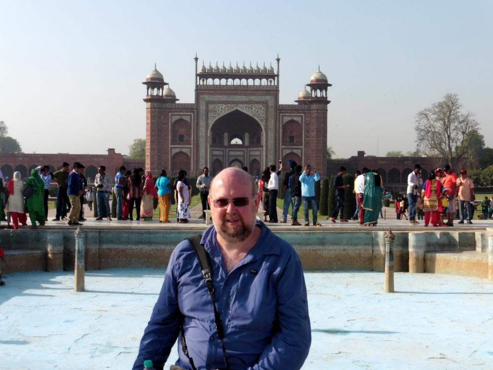 Agra Taj Mahal Bier-Traveller (90)