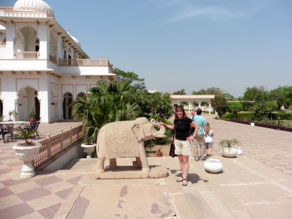Bharatpur Breakafast XT Bier-Traveller (2)