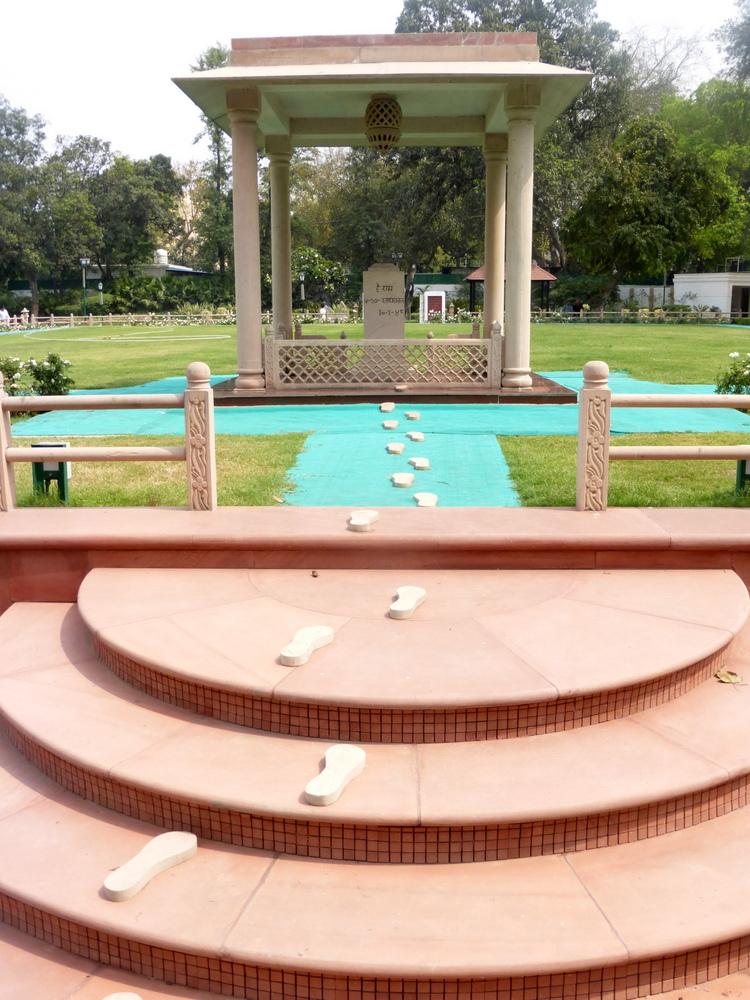 Delhi Gandhi House Bier-Traveller (23)